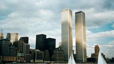Major world event: 9/11, NYC (September 11, 2001)    Citation: Kseniak, B. (2016, September 09). The Twin Towers, a Kayak, and a Surreal Memory of 9/11 15 Years Later. Retrieved April 03, 2017, from http://www.vanityfair.com/news/2016/09/the-twin-towers-a-kayak-and-a-surreal-memory-of-911