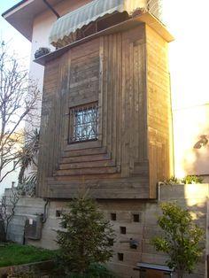 Risultati immagini per chiese progettate da Carlo Scarpa