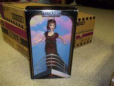 Barbie as Rose DeWitt Bukater from Titanic
