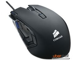 Vengeance® Performance MMO and RTS Laser Gaming Mouse — Gunmetal Black - Gaming Mice - Gaming Peripherals Computer Technology, Technology Gadgets, Best Computer, Computer Mouse, Diy Pc, Mouse Pictures, Mouse Crafts, Fps Games, Electronic Deals