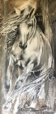 Horses, Animals, Artist, Animales, Animaux, Animal, Animais, Horse