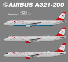 Austrian Airlines, Microsoft Flight Simulator, Airline Travel, Aviation, Aircraft, Painting, Civil Aviation, Europe, Air Travel