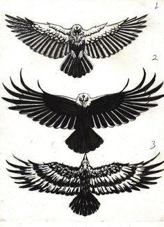 Crow Tattoo Designs by marcAhix.devianta… on Crow Tattoo Designs by marcAhix.devianta… on This image has get Crow Tattoo Design, Bird Tattoo Men, Raven Tattoo, Tattoo Designs Men, Crow Tattoo For Men, Bird Tattoo Back, Tattoo Drawings, Body Art Tattoos, Hand Tattoos