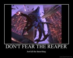 Your favorite Mass Effect memes...GO! | Page 4 | HTL
