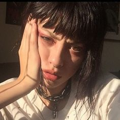 Alissa Salls, Oliver Sykes, Bring Me The Horizon, Foto Pose, Poses, Bring It On, Beautiful Women, Actresses, Photo And Video