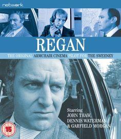 The Proper Sweeney. Jack Regan. John Thaw