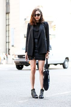 street style: New York...