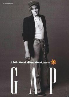 Norman Reedus - Gap