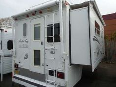 Check out this 2006 Northwood Arctic Fox 1150DB listing in Tacoma, WA 98444 on RVtrader.com. It is a Truck Camper and is for sale at $18995.