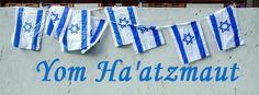 Yom Ha'atzmaut - Israeli Independence Day 2016 Deals - http://couponsdowork.com/freebies-giveaways/israeli-independence-day-2016/