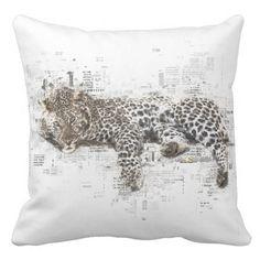 Zazzle's outdoor pillows will help you throw a fun, comfortable backyard barbecue. Shop for your new outdoor pillow today!