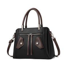 49717591 US $20.14 35% OFF|Fashion Women Handbags Messenger Bags Pu Leather Shoulder  Bags Tassel Patchwork Women Crossbody Bag Girl Pillow Pocket Handbag-in ...