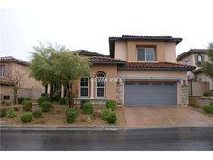 Property for sale at 12037 LA PALMERA AVE, Las Vegas,  NV 89138