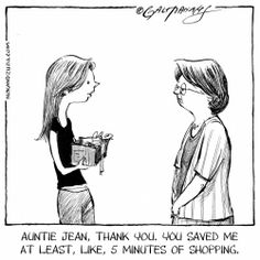 Thanks but no thanks? Gift giver ponders modern etiquette | The Hook - Charlottesville's weekly newspaper, news magazine