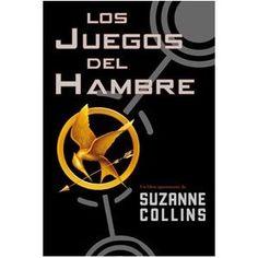 Los juegos del hambre de Suzanne Collins
