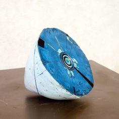 Curtis Olson Antikythera 017, plaster/concrete/mixed media