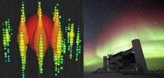 Astronomía: El neutrino Caponata impulsa una nueva forma de astronomía — Noticias de la Ciencia y la Tecnología (Amazings®  / NCYT®)