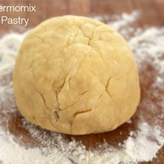 This is the easiest and best savoury Thermomix pastry recipe! Check out our Easy Olive Oil Pastry... you'll love it!