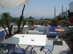 [HOTEL] Hotel Nomade, Istanbul