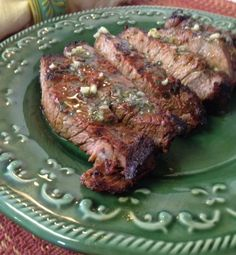 Mouthwatering Chipotle Steak recipe from @PinnerTakesAll