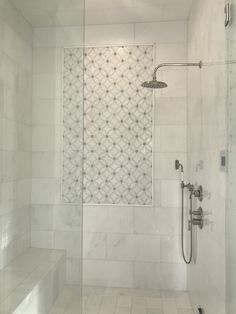 Search this significant picture as well as browse through today facts and strategies on Diy Bathroom Makeover Master Bathroom Shower, Guest Bathrooms, Bathroom Renos, Small Bathroom, Bathroom Ideas, Diy Shower, Tile Bathrooms, Bathroom Taps, Bathroom Remodeling