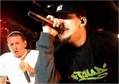 Chester Bennington & Mike Shinoda -  linkin park