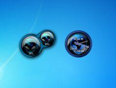 Blue Alienware Clock And CPU Meter Widget for Windows 7 http://win7gadgets.com/pc-system/blue-alienware-clock-and-cpu-meter.html   #Alien, #cpu, #ram, #windows7, #gadgets, #desktop