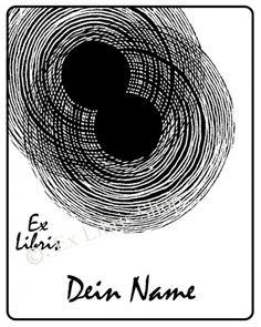 Exlibris •Circles•