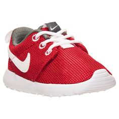 Boys' Toddler Nike Roshe One Casual Shoes - 645778 603 | Finish Line