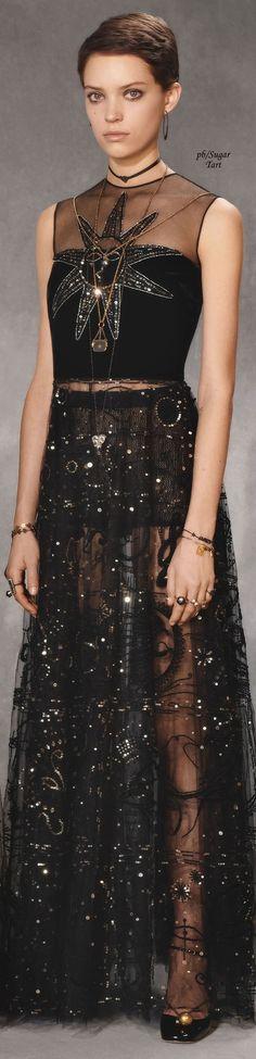 Christian Dior - Pre-Fall 2018