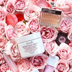 Flowers say I like you, beauty says I love you. #Sephora #beauty #ValentinesDay #VDay