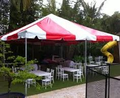 Rental Miami provides chairs, tents, tables and any accessories needed for your party. Miami Party, Water Slides, For Your Party, Tents, Tables, Chairs, City, Outdoor Decor, Accessories