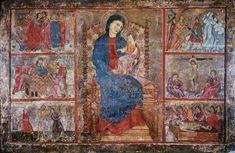 Italia Medievale - Contributi - Fra Medioevo e Rinascimento: dal paliotto al dossale e alla pala d'altare