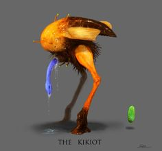 The Kikiot by semiconductor on deviantART