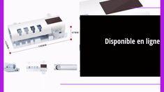 Porte brosses à dents stérilisateur Ranger, Innovation, Technology, Teeth, Brickwork, Tech, Tecnologia