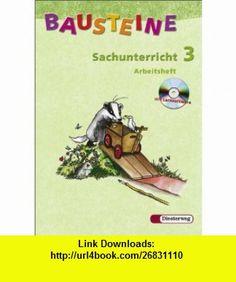 Bausteine Sachunterricht 3. Arbeitsheft mit CD-ROM. Neubearbeitung. Ab Windows 95 (9783425110738) Mark Haddon , ISBN-10: 342511073X  , ISBN-13: 978-3425110738 ,  , tutorials , pdf , ebook , torrent , downloads , rapidshare , filesonic , hotfile , megaupload , fileserve