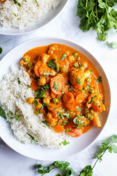 Loaded Veggie Tikka Masala