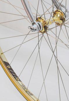 VINTAGE BIKE BICYCLE TRICYCLE TRIKE PEDALS PEDAL 9//16 NIB NOS KIDS 3 THREE SPEED