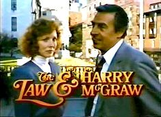 The Law & Harry McGraw