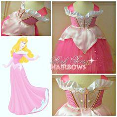 Sleeping Beauty Tutu dress Sleeping beauty Aurora by GlitterMeBaby, $100.00