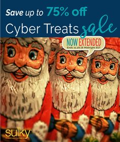 Cyber Monday sale EX