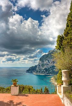 Capri, Napoli, Italy campania