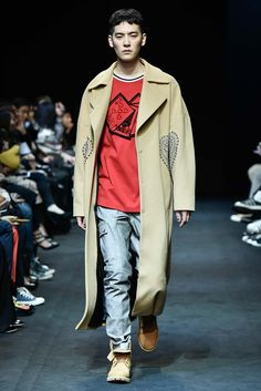 Kye Seoul Fall 2015 - Collection - Gallery - Style.com