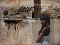 Tim Okamura - Yeelen Gallery