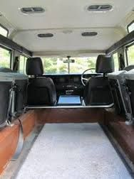 Image result for land rover series 2 interior