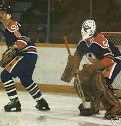 Don McLeod - Oilers