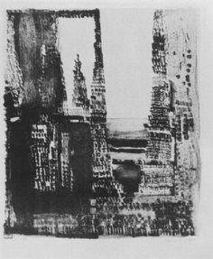 Suite of 12 lithographs by Maria Helena Vieira da Silva
