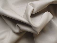 Cotton sateen dress fabric with stretch beige - dress fabric Beige Dresses, Fabric Swatches, Stretches, Trousers, Fabrics, Sewing, Pattern, Cotton, Things To Sell
