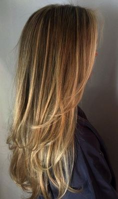 Very Light Brunette OR Very Dark Blonde - I think it would come out awesome either way someone decided to do it.