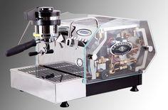 La Marzocco, GS/3 | eingruppige Siebträgermaschine online kaufen | coffeecircle.com
